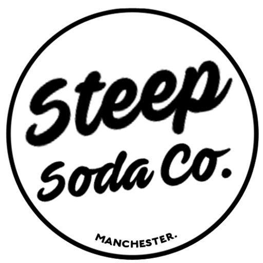 Steep Soda Co.